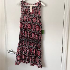 Kate Spade oasis Beach Cover Up NWT S